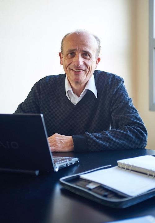 Hervé Lesseur