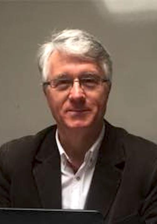 Daniel Doucet