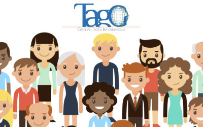 Vidéo : le Cross-media Marketing et TagG Informatique